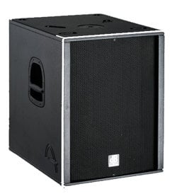 """DB Technologies ARENA SW15 15"""" 1000W Passive Subwoofer ARENA-SW-15"""