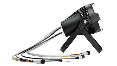 ETC SELD40LO-0X Selador Desire D40XT Lustr+ LED in Black, Exterior Connector SELD40LO-0X