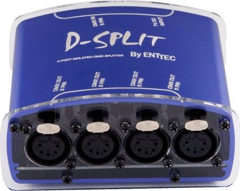 Enttec 70575 D-Split DMX Splitter 70575