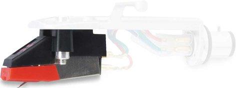Numark GROOVE-TOOL Adjustable DJ Turntable Cartridge & Stylus with Replaceable Diamond Tip GROOVE-TOOL