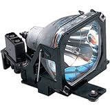 Vivitek 5811116085-S 1.54-1.93:1 Replacement Lamp for the H5080/5082 Projectors 5811116085-S