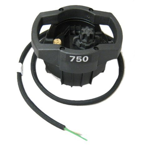 ETC 7060A2008 ETC Source Four Black Lamp Burner 7060A2008
