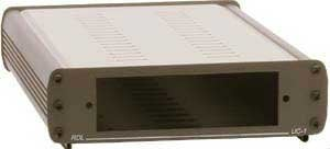 Radio Design Labs UC-1 Single RACK-UP Mounting Bay Utility Chassis UC1-RDL