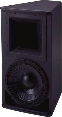 "Yamaha IF2112/64 12"" 2-Way Speaker, 60 x 40 Degrees Rotatable Coverage IF2112/64-YI"