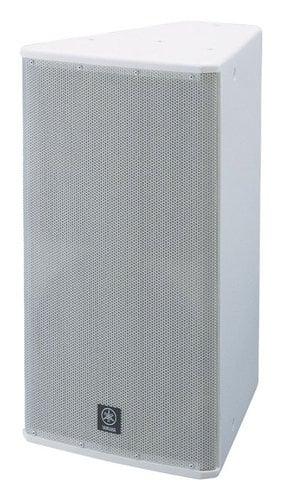 "Yamaha IF2112/64W 12"" 2-way Speaker, 60 x 40 Degrees Rotatable, White IF2112/64W-YI"