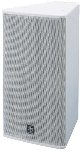 "Yamaha IF2112/95W 12"" 2-way Speaker with 90x50 Rotatable Coverage, White IF2112/95W-YI"