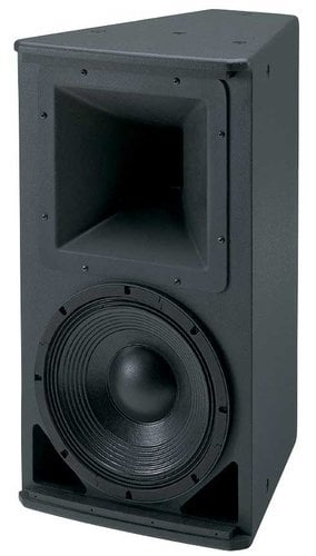 "Yamaha IF2112M/99 12"" 2-way Speaker with 90x90 Rotatable Coverage IF2112M/99-YI"