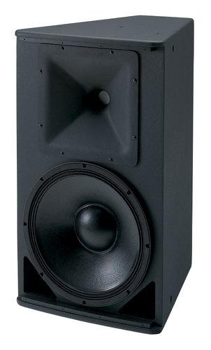 "Yamaha IF2115M/99-YI 15"" 2-way Speaker with 90x90 Rotatable Coverage IF2115M/99-YI"