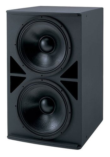 "Yamaha IS1218 Dual 18"" Subwoofer IS1218-YI"