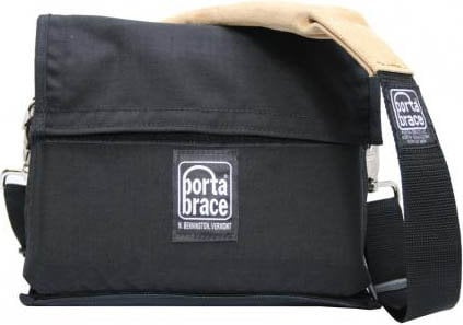 Porta-Brace MO-LH910B  Black Monitor Case for Panasnoic BT-LH910 MO-LH910B
