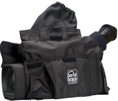 Porta-Brace RS-AC160  Black Rain Slicker for Panasonic AG-AC130, AG-AC160, AG-HPX250 RS-AC160