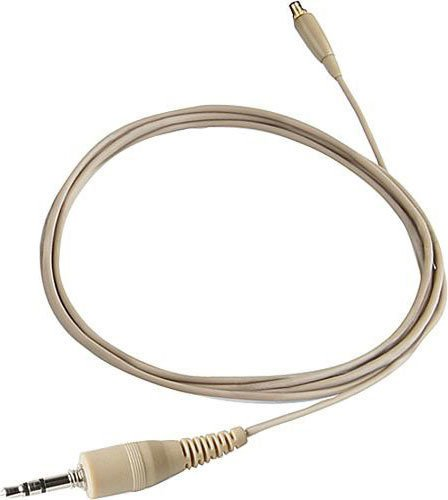 Samson SAEC50TL  Replacement cable for the SE50T, Beige SAEC50TL