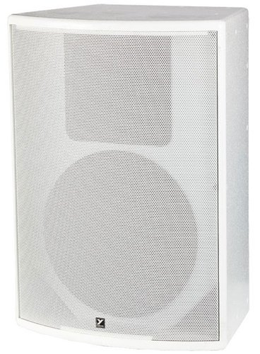 "Yorkville C15W Install Speakers, 15"" 300W, White C15W"