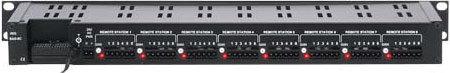 RDL SAS-8C Station Audio Controller SAS-8C
