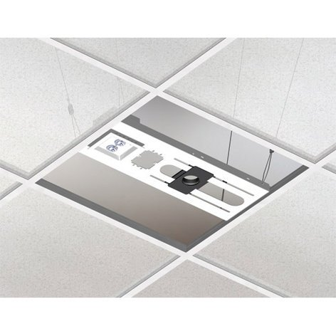 Chief Manufacturing CMA443  Mount Kit, Above-Tile CMA443