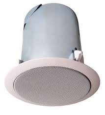 Bogen Communications HFSF1  Ceiling Speaker, Small Footprint HFSF1