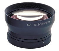 Century Optics 0VS-16TC-DVX  1.6x Teleconverter 0VS-16TC-DVX