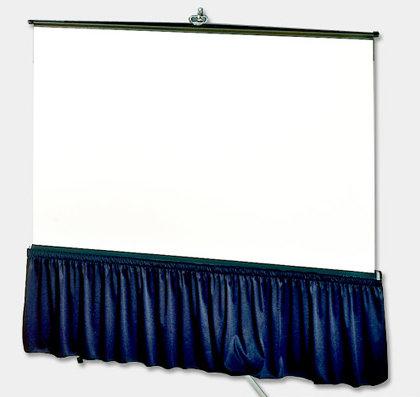 Draper Shade and Screen C168.160  Skirt, for Diplomat/R, Polyknit C168.160