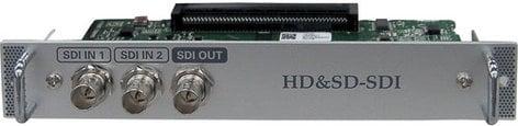 Panasonic ET-MD16SD1 HD/SD-SDI Input Signal Board for PT-EX16KU Projector ETMD16SD1