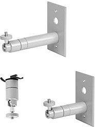 Pelco C10-UM  Universal Wall/Ceiling/T-Rail Camera Mount C10-UM