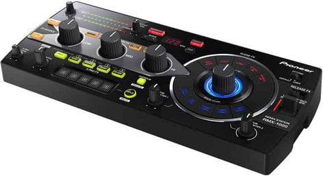Pioneer RMX-1000  Remix Station RMX-1000