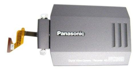 Panasonic VYK2M62 Panasonic Camcorder LCD Display VYK2M62