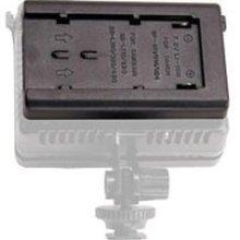 Litepanels MDVAP-P Panasonic DV Battery Adapter (for Micro Series Lights) MDVAP-P