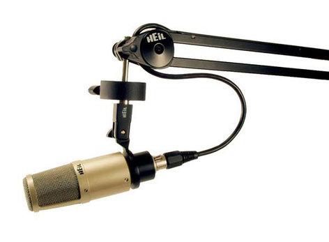 Heil Sound SM3-HEIL Mic Stand Adapter, PR30 SM3-HEIL