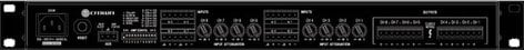 Crown CT4150 ComTech DriveCore 125W @ 8 Ohms 4-Channel Power Amp CT4150
