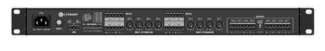 Crown CT475 ComTech DriveCore 75W @ 8 Ohms 4-Channel Power Amp CT475