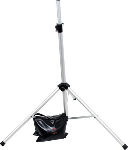 Galaxy Audio SDB40 Saddle Bag Stand Stabilizer SDB40