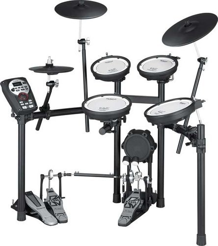 Roland TD-11KVS V-Drums V-Compact Series Electronic Drum Kit with MDS-4V Stand TD11KVS