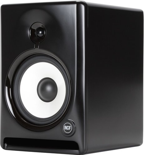 "RCF AYRA 8 80W Active Two-Way Professional Studio Monitor with 8"" Woofer AYRA-8"