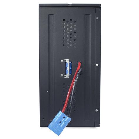 American Power Conversion SUA48XLBP Battery Pack XL, 48V, Convertible SUA48XLBP