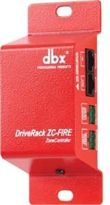 DBX ZC-FIRE Interface for Fire Safety System ZC-FIRE