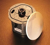 """TOA F2352C Ceiling Speaker, 5"""" - priced as each, sold only in pairs F2352C"""