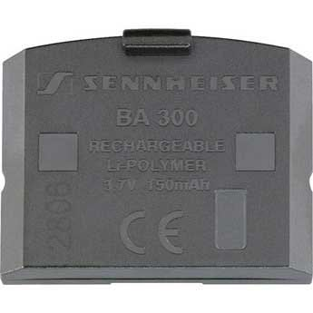 Sennheiser BA300 Rechargable Battery BA300
