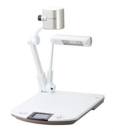 Elmo P30HD  Digital Visual Presenter, Product# 1338 P30HD