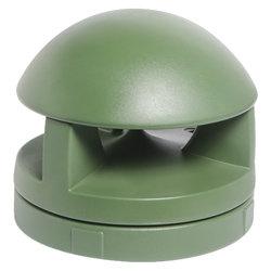 Atlas Sound GSS-G Garden Speaker, Short Base, 70.7V with 8Ohm Bypass GSS-G