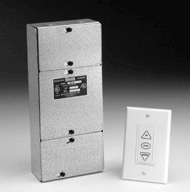 Da-Lite 38885 Built-In Smart Motor Hardware Kit in White 38885