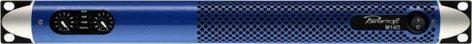 Powersoft M14D 2-Channel M Series Power Amplifier, 360W @ 8 Ohms M14D