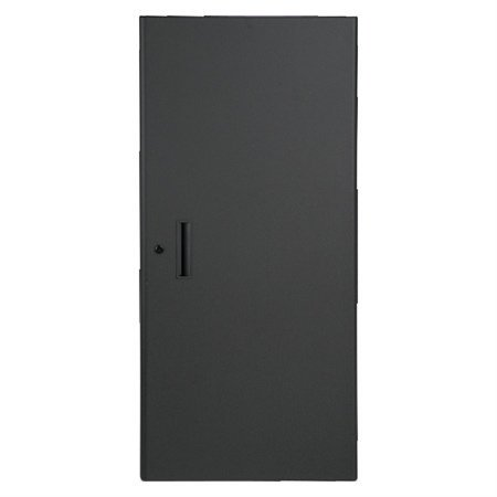 Atlas Sound SFD40  Solid Steel Front Door, 40RU SFD40