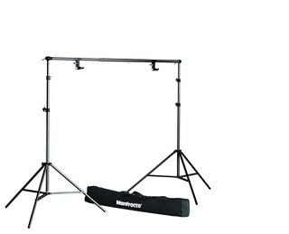 Manfrotto 1314B Background Support Kit 1314B