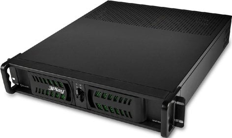 NewTek 3Play 425 HD/SD Multi-Channel Slow-Motion Video Replay Device 3PLAY-425