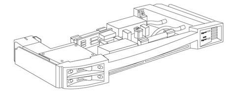ETC/Elec Theatre Controls R20AF Dual 20A Amp Relay Module, Advanced Features R20AF