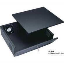Middle Atlantic Products Vlbx Wm Wall Mount Kit for VLBX Lock Boxes VLBX-WM