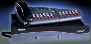 Comrex STAC-12 12-Line Studio Telephone Access Center STAC-12