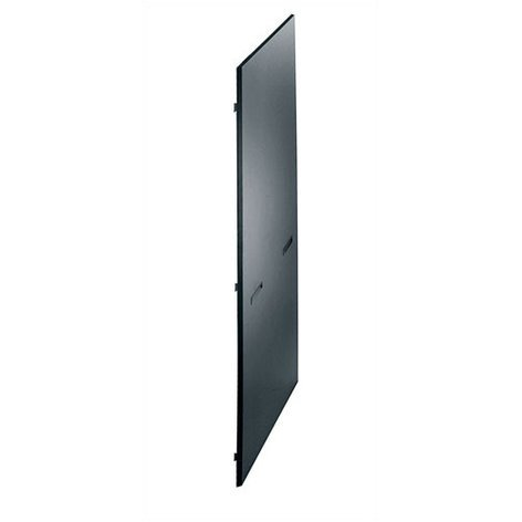"""Middle Atlantic Products SP5-37-26 1 Pair of 37 RU (64""""), 26"""" Deep Black Side Panels (for 5-37-26 Rack) SP5-37-26"""