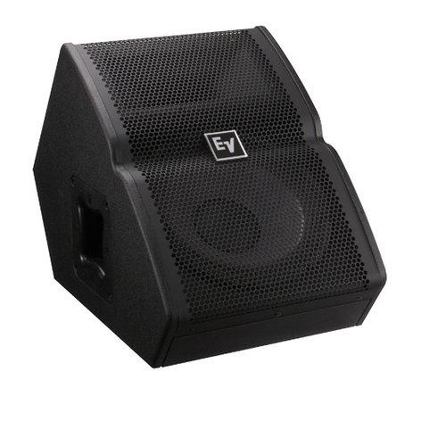 "Electro-Voice TX1122FM 12"" 2-way 500-Watt Passive Vertical Floor Monitor with 90x50 horn TX1122FM"