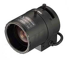Tamron 13VG2812ASII-SQ 1/3 2.8-12mm f/1.4 Lens 13VG2812ASII-SQ